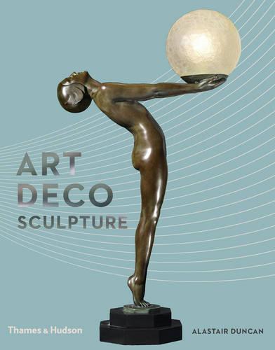 Art Deco Sculpture (Hardback)