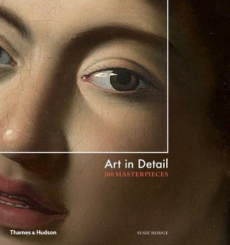 Art in Detail: 100 Masterpieces (Hardback)