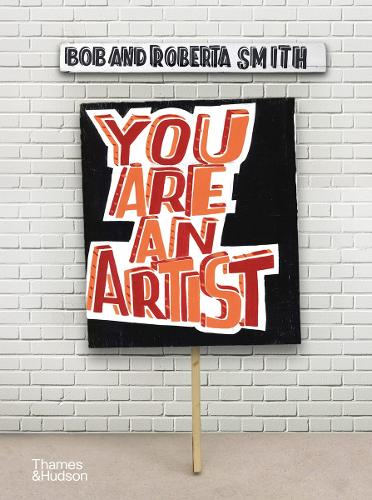 You Are An Artist (Paperback)