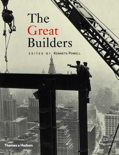 The Great Builders (Hardback)