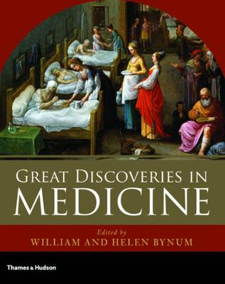 Great Discoveries in Medicine (Hardback)