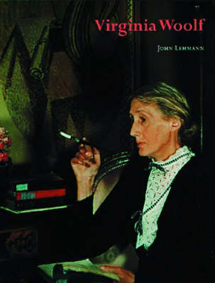 Virginia Woolf - Thames & Hudson Literary Lives (Paperback)