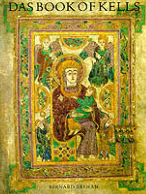 Das Book of Kells: Ein Meisterwerk Fruhirischer Buchmalerei im Trinity College in Dublin (Paperback)