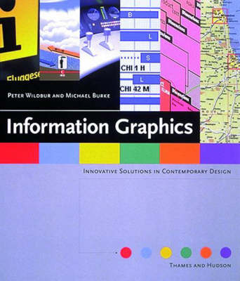 Information Graphics: Innovative Solutions in Contemporary Design (Paperback)
