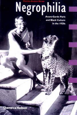 Negrophilia: Avant-Garde Paris and Black Culture in the 1920s - Interplay (Paperback)