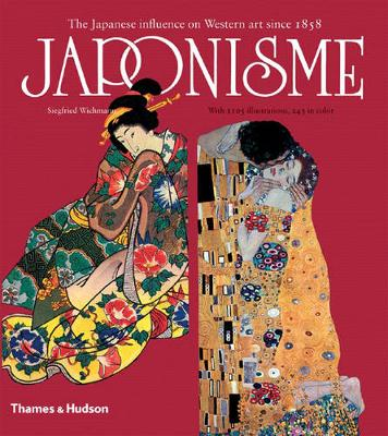 Japonisme: The Japanese Influence on Western Art Since1858 (Paperback)
