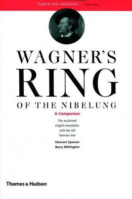 Wagner's Ring of the Nibelung: A Companion (Paperback)