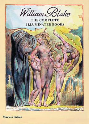 The Blake Society presents: Divine Madness  - The Visions of William Blake