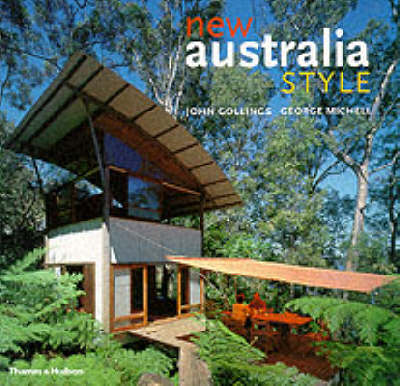 New Australia Style (Paperback)