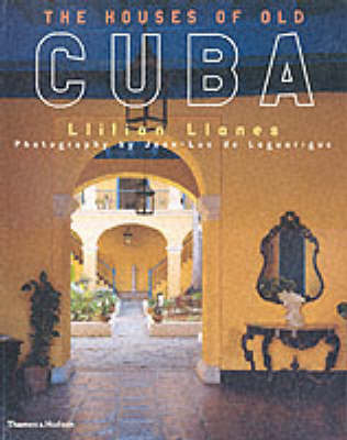 The Houses of Old Cuba (Paperback)