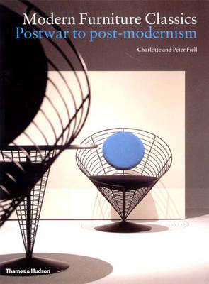 Modern Furniture Classics: Postwar to Post-Modernism (Paperback)