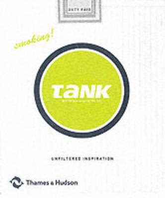 Tank Book: Best of Tank Magazine 1998-2000 (Paperback)
