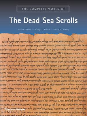 The Complete World of the Dead Sea Scrolls (Paperback)