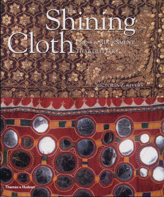The Shining Cloth: Dress and Adornment That Glitters (Paperback)