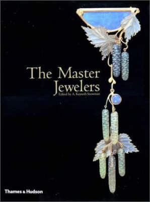 The Master Jewelers (Paperback)