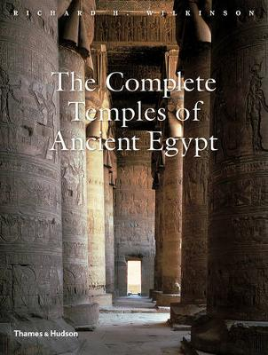 The Complete Temples of Ancient Egypt (Paperback)