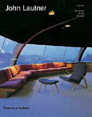 John Lautner - Architecture/Design Series (Paperback)