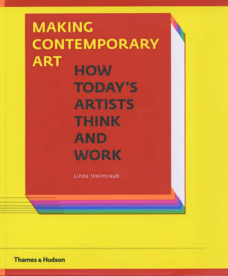 Making Contemporary Art (Paperback)