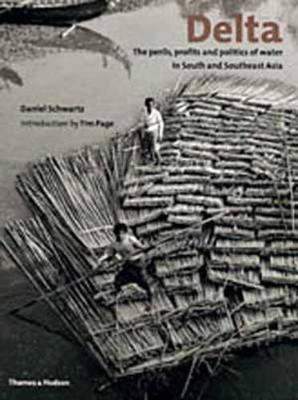 Delta: The Perils, Profits and Politics of Water in South and Southeast Asia (Paperback)
