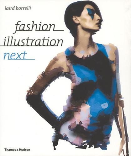 Fashion Illustration Next (Paperback)