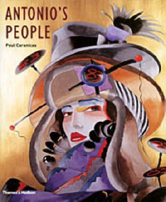 Antonio's People (Paperback)
