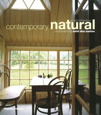 Contemporary Natural (Paperback)