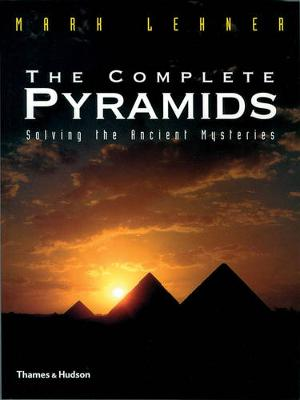 The Complete Pyramids (Paperback)