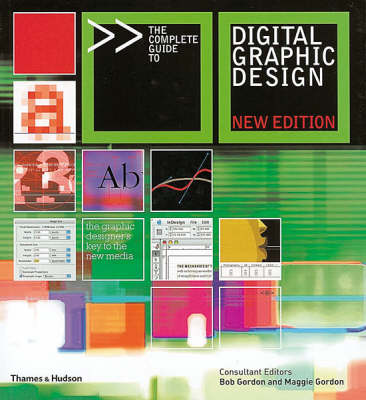Complete Guide to Digital Graphic Design (Paperback)