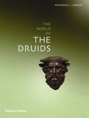 Exploring the World of the Druids (Paperback)