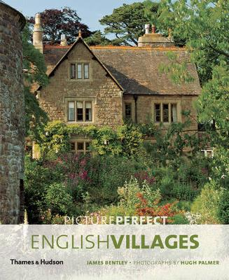 Picture Perfect English Villages (Paperback)
