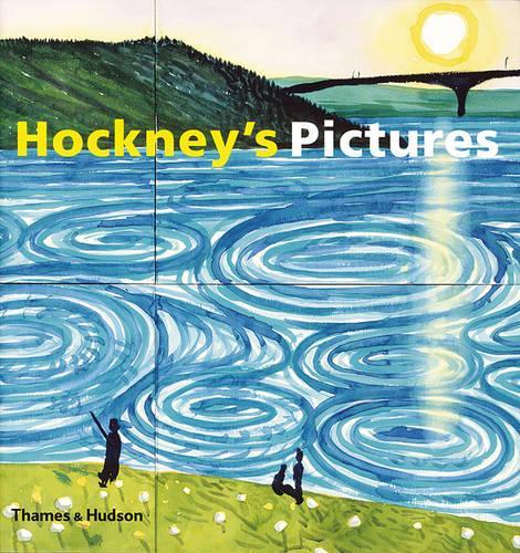 Hockney's Pictures (Paperback)