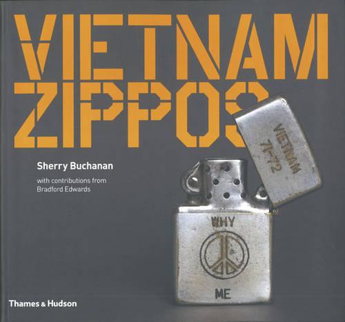Vietnam Zippos (Paperback)