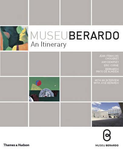 Museu Berardo: An Itinerary (Paperback)