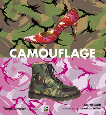 Camouflage (Paperback)