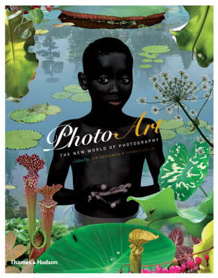 Photo Art: The New World of Photography (Paperback)