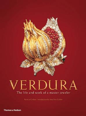 Verdura: The Life and Work of a Master Jeweler (Paperback)