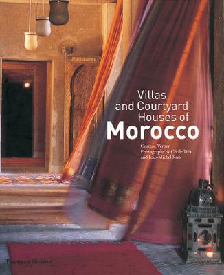 Villas and Courtyard Houses of Morocco (Paperback)