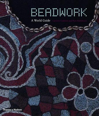 Beadwork: A World Guide (Paperback)