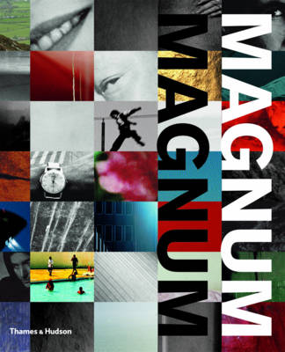 Magnum Magnum (Paperback)