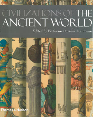 Civilizations of the Ancient World: A Visual Sourcebook (Paperback)