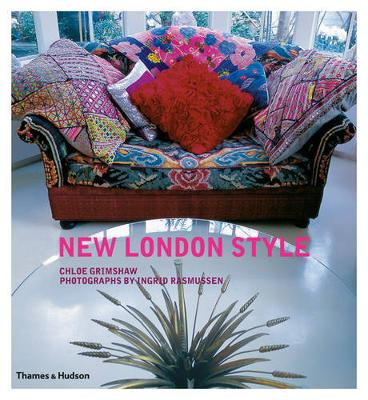 New London Style (Paperback)