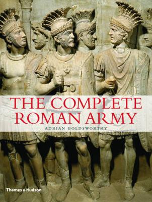 The Complete Roman Army (Paperback)