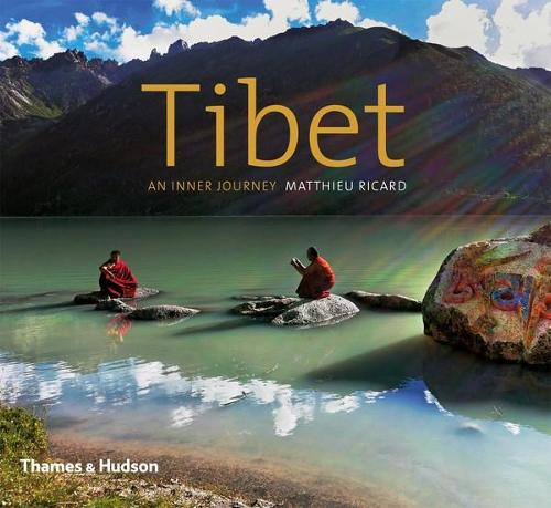 Tibet: An Inner Journey (Paperback)