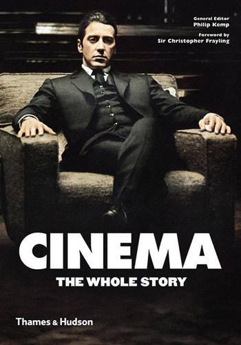 Cinema: The Whole Story (Paperback)