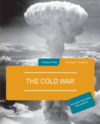 The Cold War - History Files (Paperback)