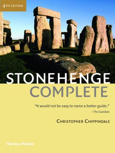 Stonehenge Complete (Paperback)
