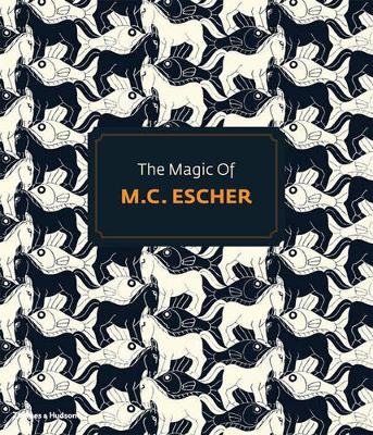 The Magic of M.C.Escher (Paperback)