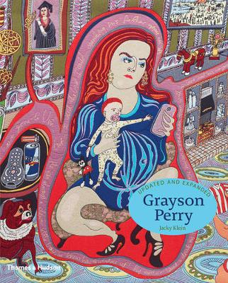 Grayson Perry (Paperback)