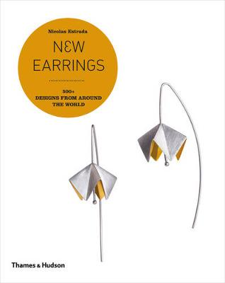 New Earrings: 500+ Designs from Around the World (Paperback)