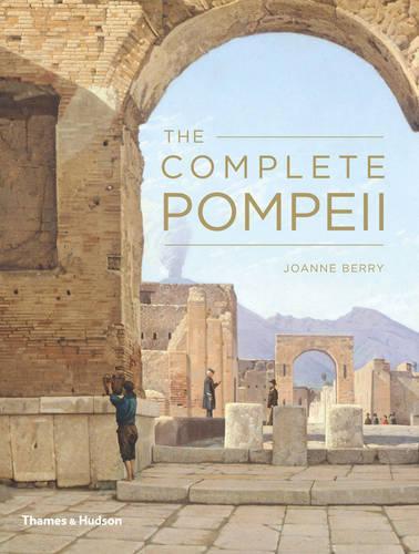 The Complete Pompeii (Paperback)